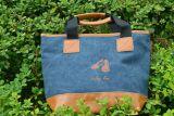 Маленькая текстильная сумка