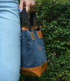 Джинсовая сумка винтаж