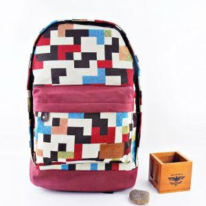 """Рюкзак """"Indian Style"""" - Tetris"""