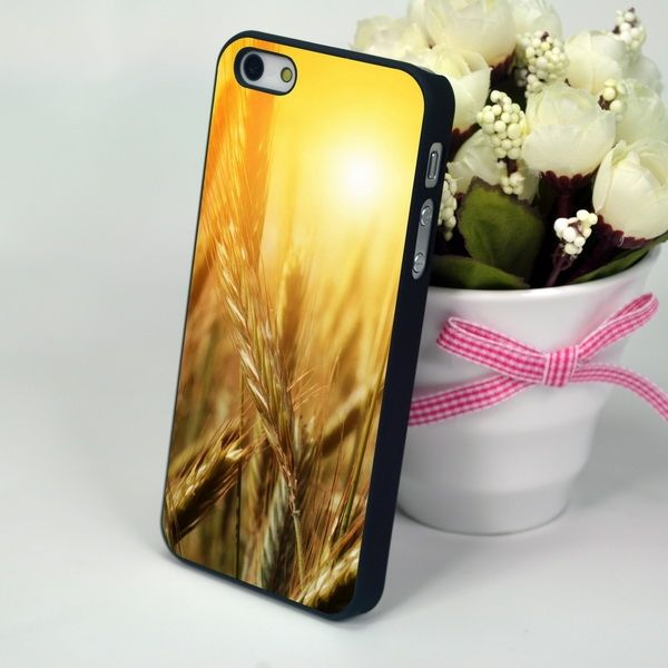 "Чехол для Iphone 4, 4S ""Wheat"""