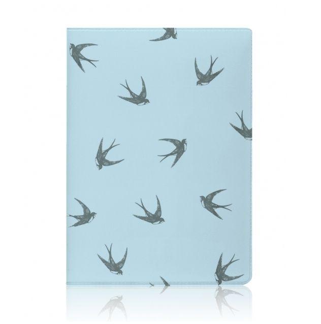 """Обложка для паспорта Miusli """"Swallows"""""""