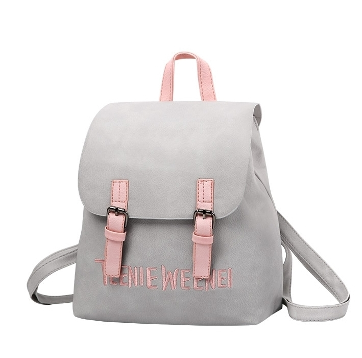 Маленький рюкзак «Teenie Weenie» - Gray